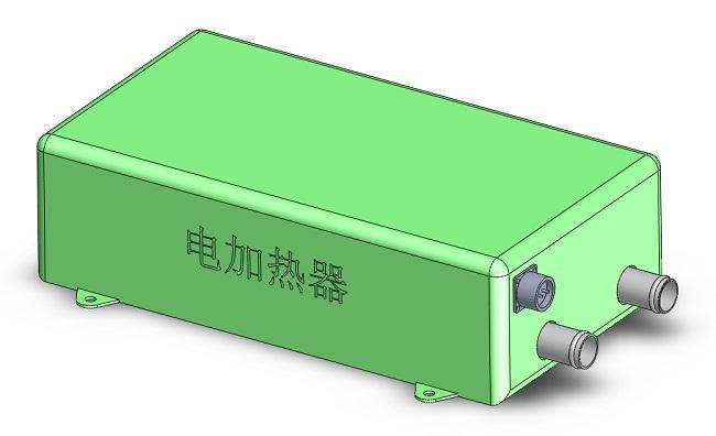 PTC液体纯电加热器