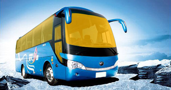新能源纯电客车ptc加热器